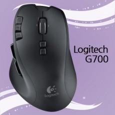 Logitech  G700