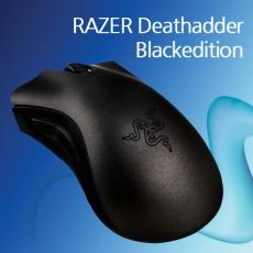 RAZER Deathadder Blackedition