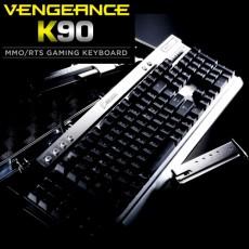 Corsair VENGEANCE GAMING KEYBOARD K90 MMO