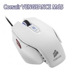 CORSAIR VENGEANCE M65 화이트