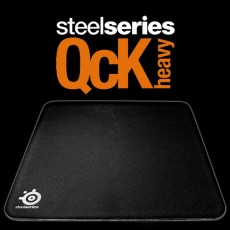 스틸시리즈 Qck Heavy(SteelSeries QcK Heavy)