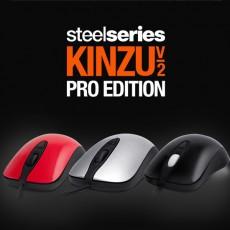 SteelSeries Kinzu v2 Pro