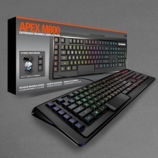 스틸시리즈 APEX M 800 RGB키보드