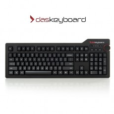 Das Keyboard 4 Professional 클릭(청축)